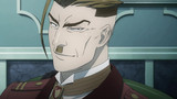 D.Gray-man HALLOW Episode 114