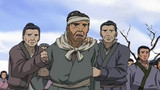 The Twelve Kingdoms (Dub) Episode 26