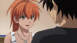 Full Metal Panic! Invisible Victory Episode 8.5