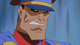 Street Fighter II: The Animated Series Episode 12