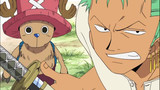 One Piece: Sky Island (136-206) Episode 136