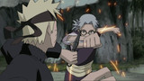 Naruto Shippuden: Three-Tails Appears Episode 111