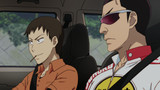 Yowamushi Pedal Episodio 8