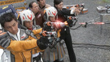Ultraman Mebius Episode 24