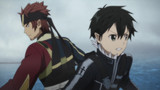 Sword Art Online II Episode 17