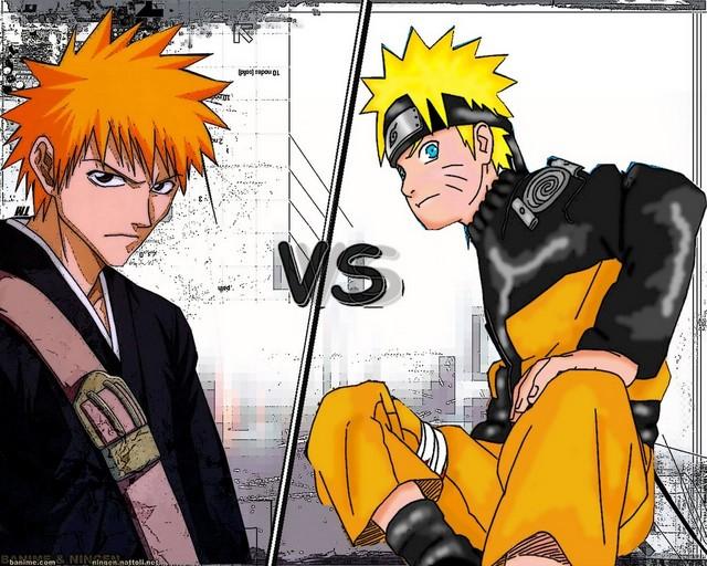 Crunchyroll Naruto Bleach And Naruto Shippuuden Group Info
