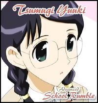 Yuuki Tsumugi