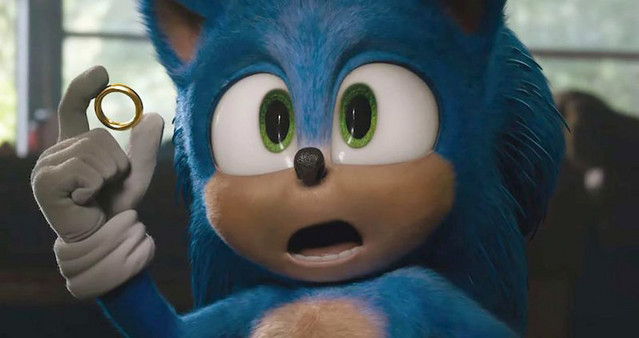 Sonic the Hedgehog sequel