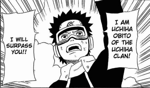 Crunchyroll - Library - [Naruto] Uchiha Madara: Man of