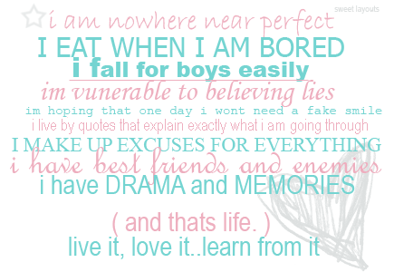Quotes About Not Being Perfect Not Being Perf Quotes About Not