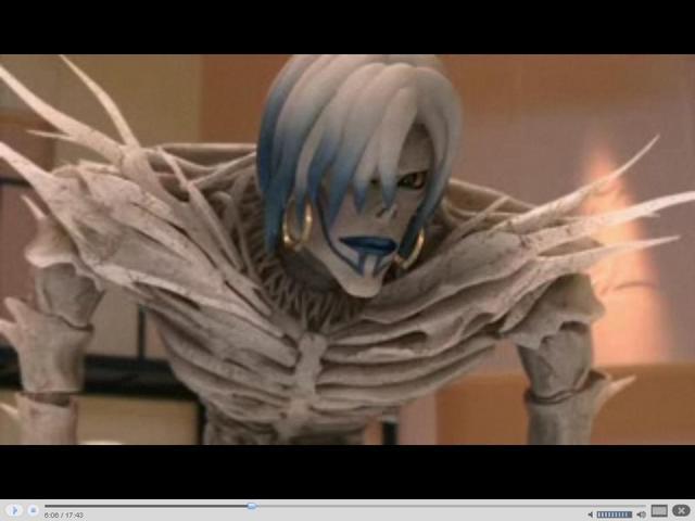 Misa Death Note Movie