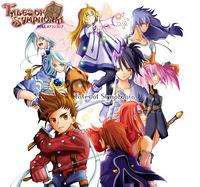 Tales of Symphonia OVA