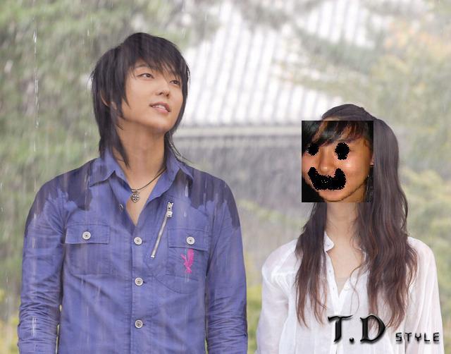 Ariel Lin ja Donghae dating dating 8 vuotta vanhempi nainen