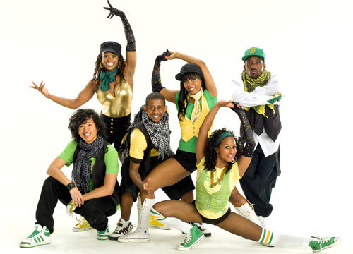 They Are Better Than Super Cr3w Its So Unfair Theyre Talented I Like Kaba Modern From Season One And Kinda Quest Crew 3