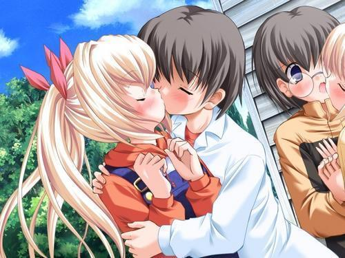Crunchyroll - Forum - Best Action-Romance Anime - Page 2