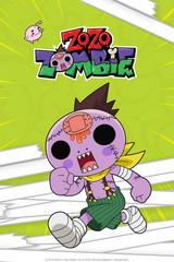 Zo Zo Zombie (VOSTA)