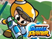 Project Bubble Fighter