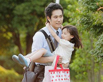 Crunchyroll Forum J Movie 2011 Usagi Drop