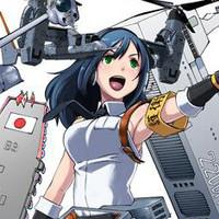 crunchyroll controversial semi aircraft carrier izumo drawn as a