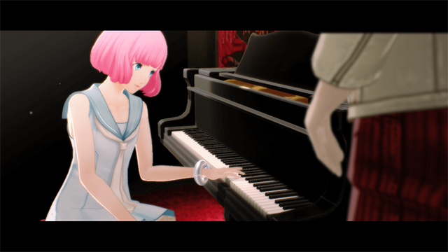 Playing a song for you