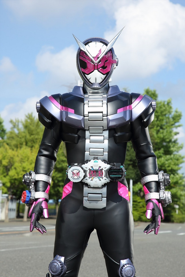 Crunchyroll - Kamen Rider Zi-O Is Coming, and It's About Time