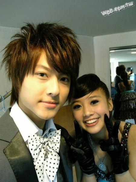 wang zi and gui gui dating