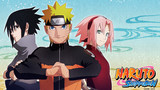Naruto Shippuden (International Dubs)