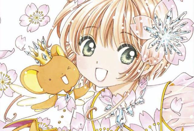 Cardcaptor Sakura: Clear Card