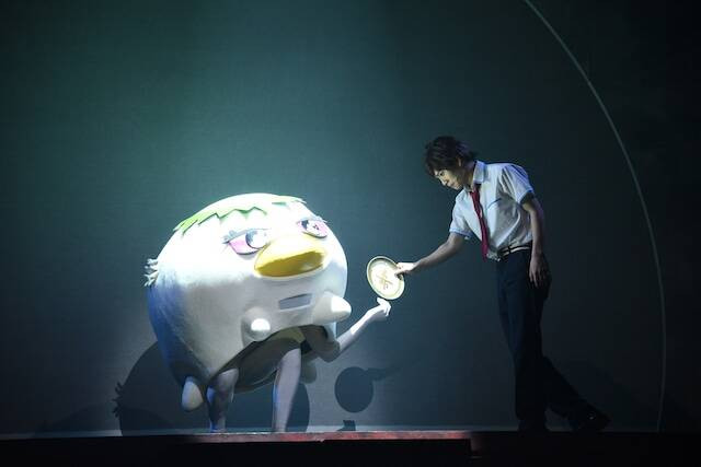 Sarazanmai Stage Play