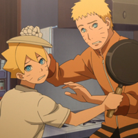 crunchyroll boruto s dad how good of a father is naruto
