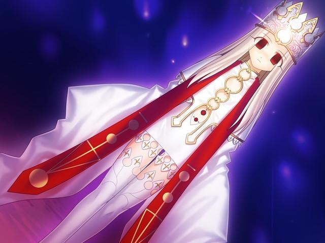 Crunchyroll - Forum - Fate/stay night (2014) Unlimited