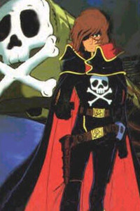 Captain Harlock (character)