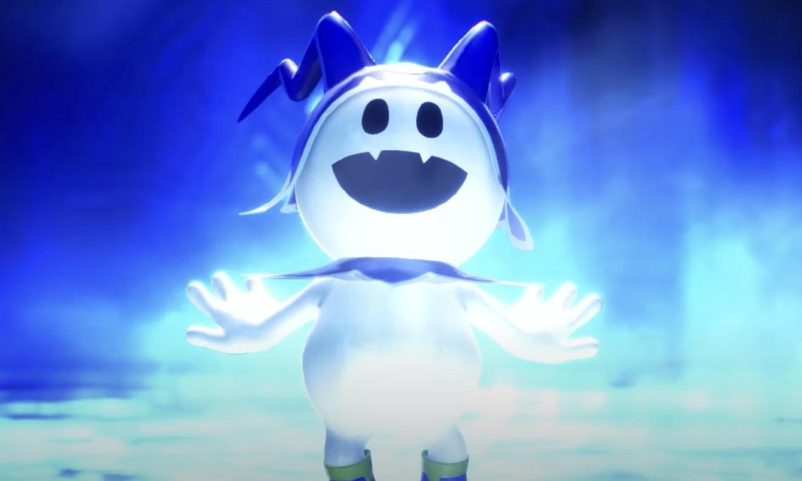 Shin Megami Tensei V - Jack Frost rules