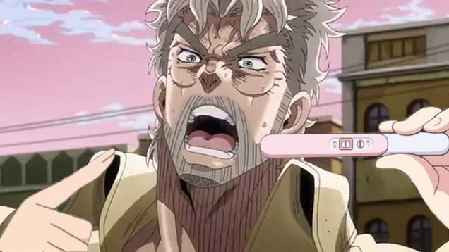 Crunchyroll Forum Anime Pregnancy Test Meme Discussion Page 2