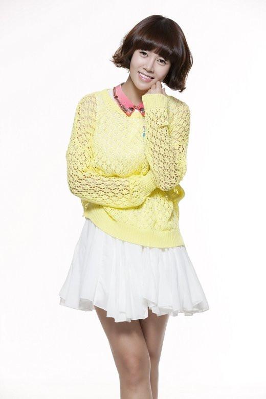 park hae jin choi yoon young dating apink chorong and exo suho dating