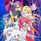 """Seirei Tsukai no Blade Dance"" TV Anime Premiere Date Set for July 14"