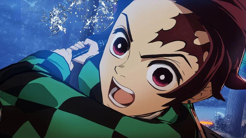 Kimetsu no Yaiba: Hinokami Kepputan
