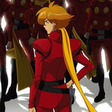 """New """"Cyborg 009"""" Anime in the Works"""