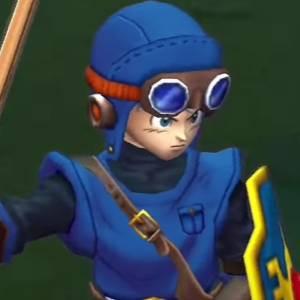 Dragon Quest Rivals Ace se lanzará el 13 de agosto en Japón