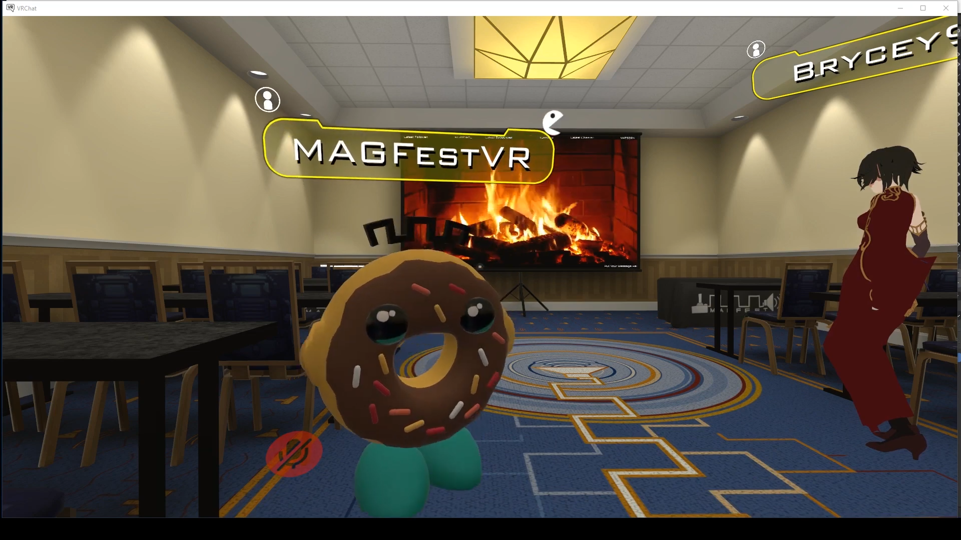 MAGFest 2021 introduces the virtual MAGLord