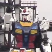 Gundam Factory Yokohama To Officially Open On December 19th, Moving Gundam and All