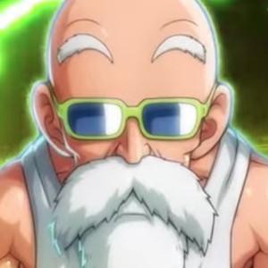 Muten Roshi bringt den Jungspunden noch was bei im neuen Trailer zu Dragon Ball FighterZ