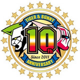 TIGER & BUNNY 10th Anniversary Site Posts New Anime Visuals for Season 2