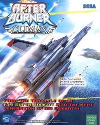 Afterburner Climax