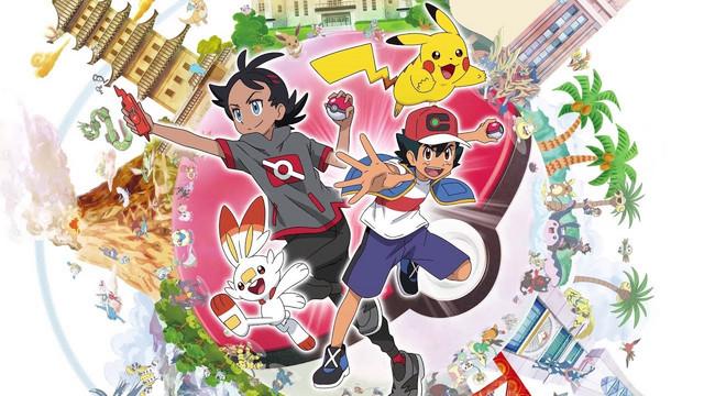 New Pokémon anime series