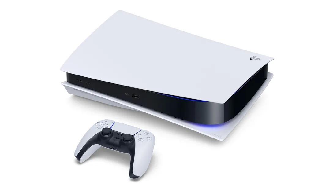 Lançamento do PS5