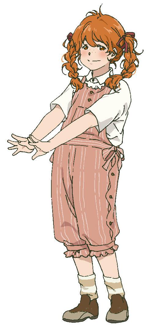 Aoi Yuki (Hibiki em Symphogear XV) como Taylor Bartlett
