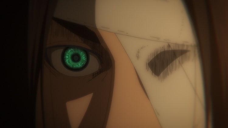 Attack on Titan Final Season Episodio 64