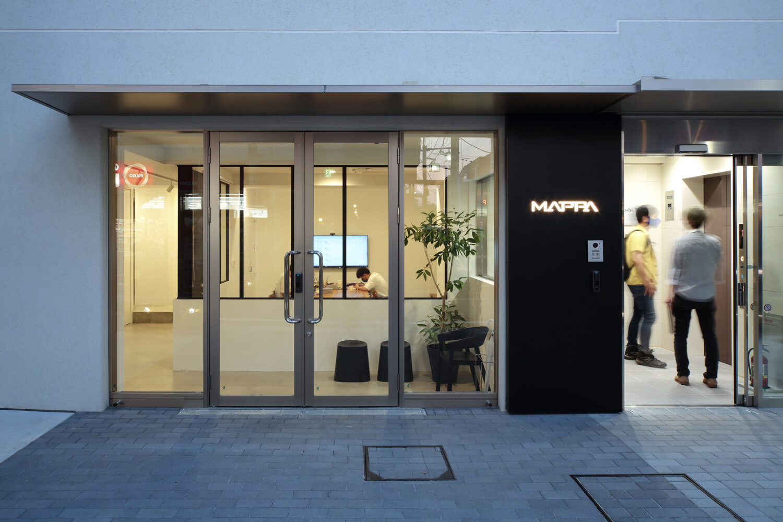 New MAPPA Studio