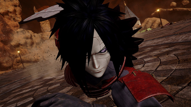 Image result for madara uchiha jump force